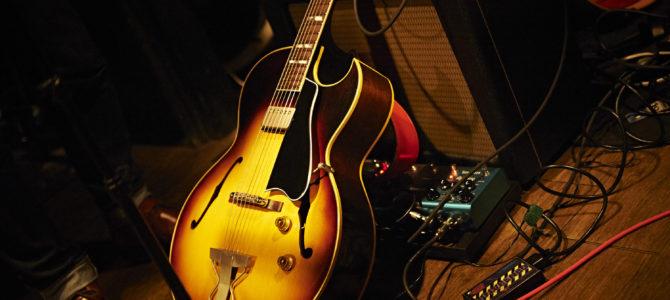 Jazz Guitar Lesson Blog