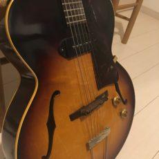 1957 Gibson ES-135