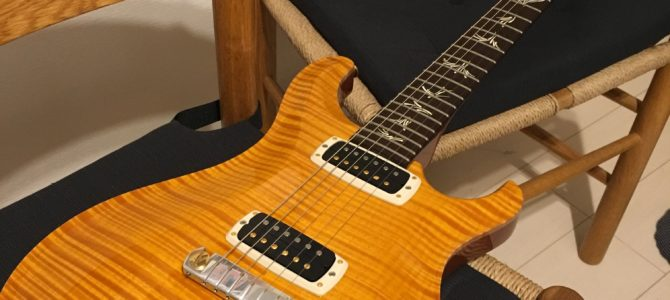 Paul Reed Smith Paul's Guitar