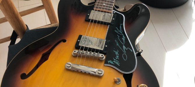 Gibson Custom Shop ES-335