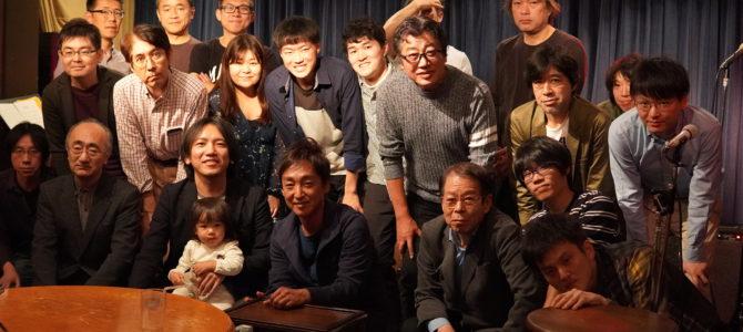 2019年の発表会は盛況で終わる!!!